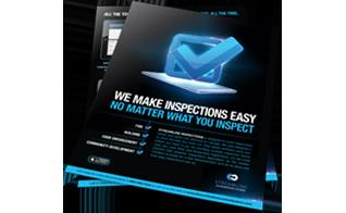Streamline Inspections Brochure pdf