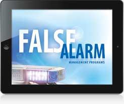 False Alarm Management Program