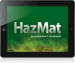 HazMat Management Program